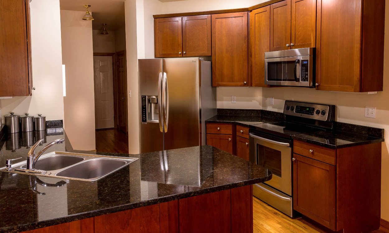 Best Kitchen Gallery: 7 Steps To Refinishing Your Kitchen Cabi S Overstock of Kitchen Cabinet Overstock on cal-ite.com