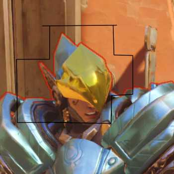 Overwatch Headshot Hitbox Guide GuideScroll