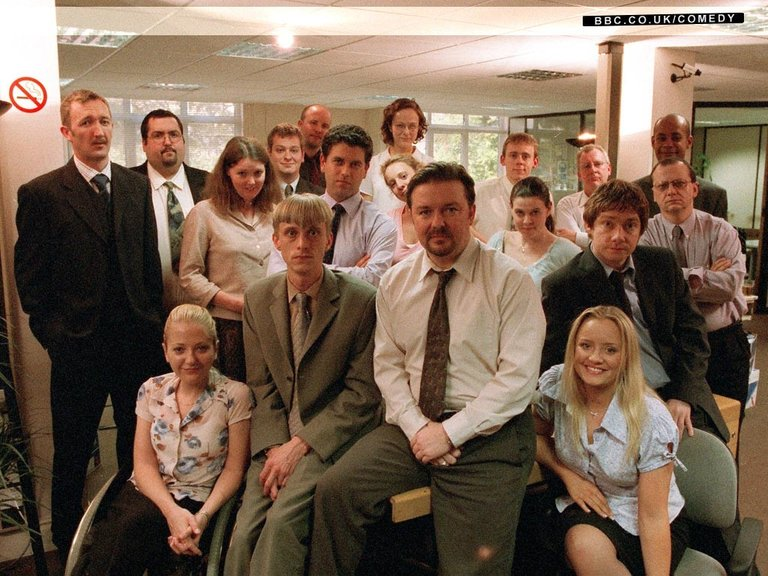 British The Office