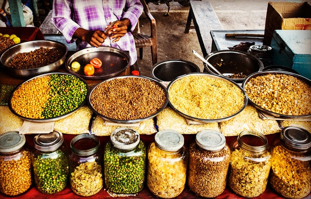Spices Seasoning Mix