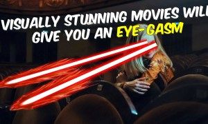 Visual Movies Movie
