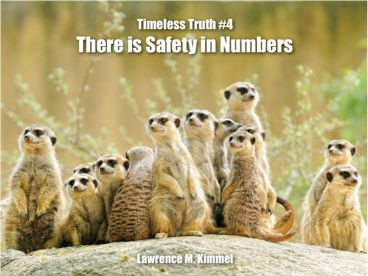 timeless truth safety numbers