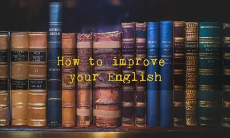 Improve Your English Learn Guide