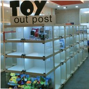 Toy Outpost 4