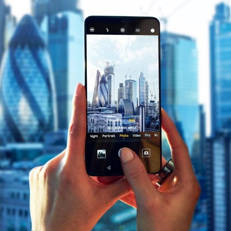 Huawei Mate 20 Pro Image Quality