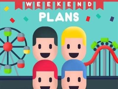 sgweekendplans sg weekend plans telegram collective
