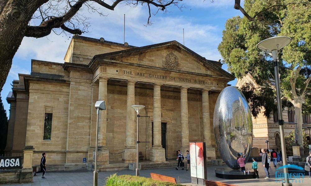 Art Gallery Adelaide