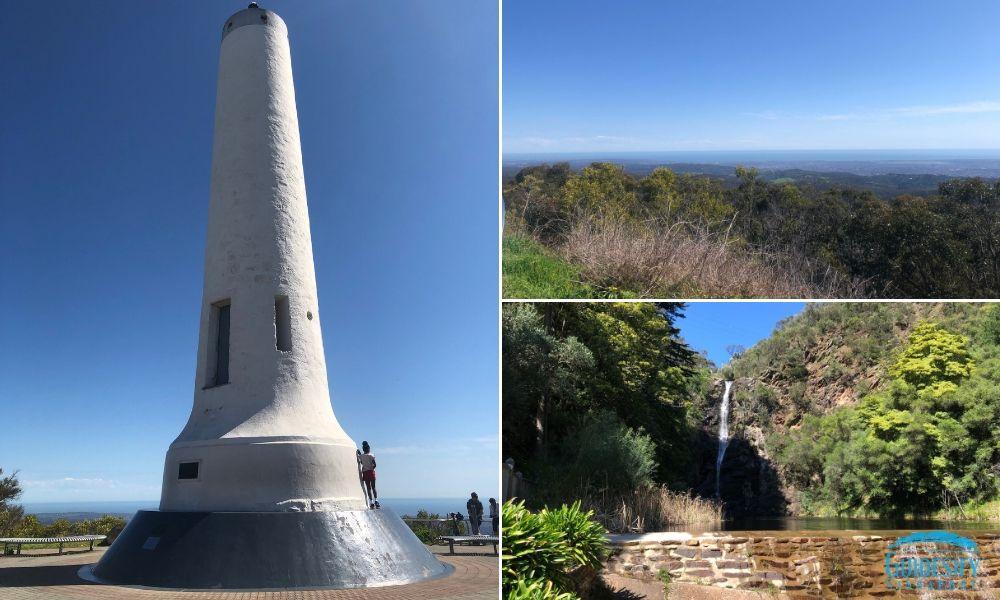 Mount Lofty Summit Hike Adelaide