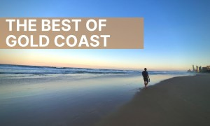 The Best of Gold Coast