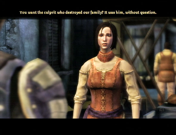 Dragon Age Origins Xbox360 Walkthrough And Guide Page 242 GameSpy