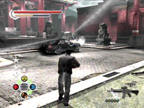 John Woo Presents Stranglehold Xbox360 Walkthrough And Guide Page 9 GameSpy