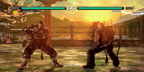 Tekken 6 Psp Walkthrough And Guide Page 43 GameSpy