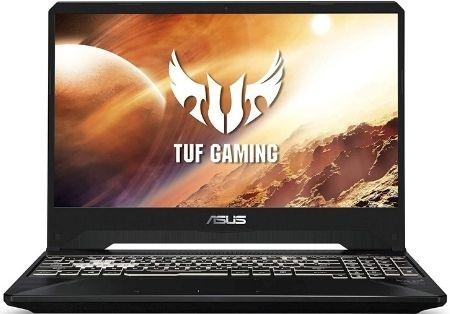 ASUS TUF FX Gaming Laptop