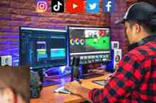 Best Budget Laptop for Video Editing banner