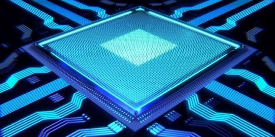 Laptop-CPU