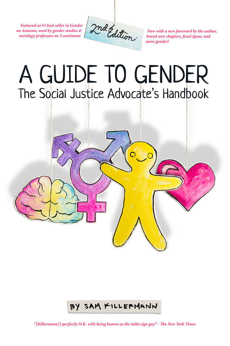 Image result for a guide to gender