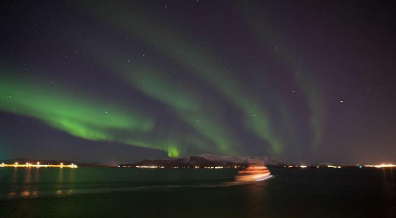 Cheap Northern Lights Cruises