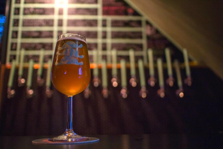 Best bars for craft beer in Reykjavik   Guide to Iceland