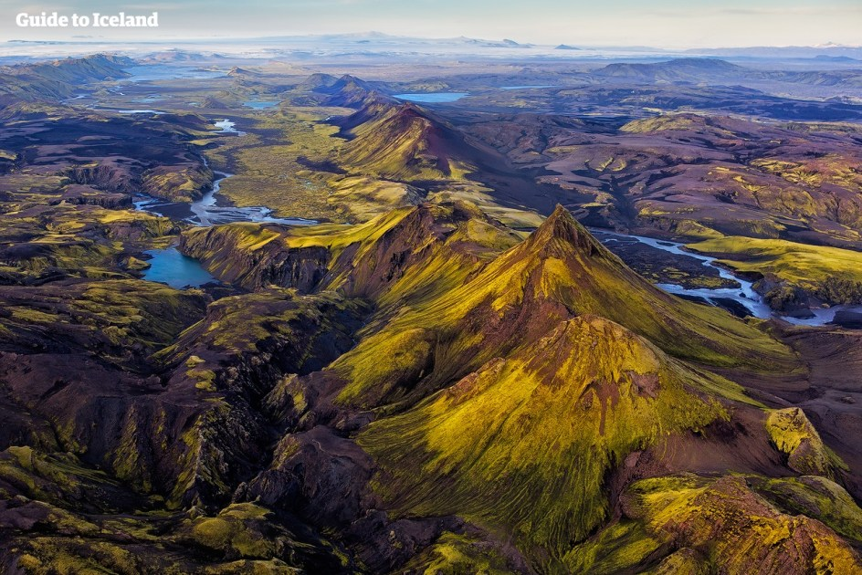 Top 5 Places to Visit in the Highlands of Iceland | Top 5 ...