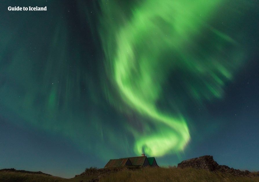 Best Time Travel Iceland Northern Lights