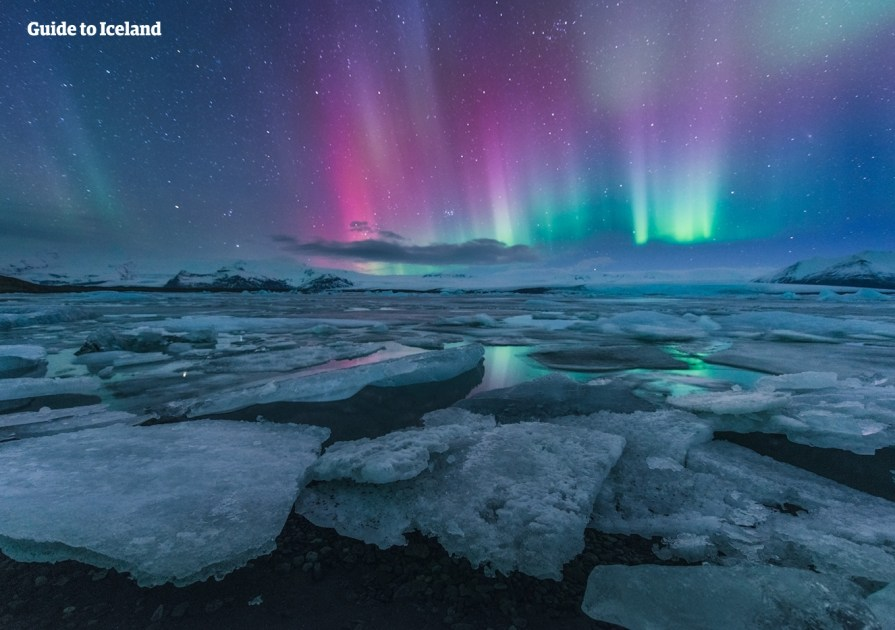 Northern Lights Iceland Best Time