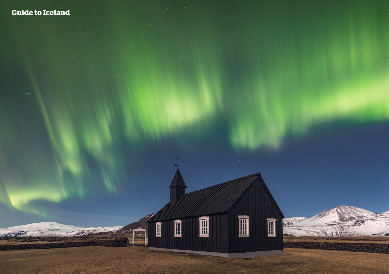 Best Time Go Iceland See Northern Lights