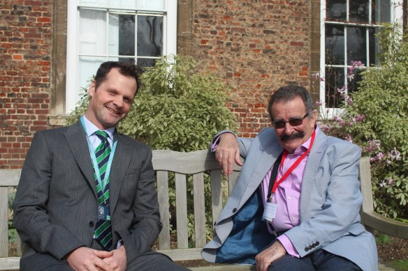 Lord Winston Visit March 2019