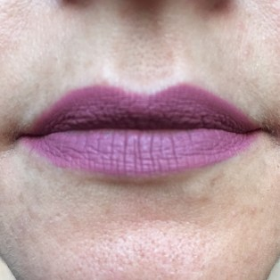 Lumiere 2 (dusty mauve)