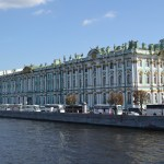 Hermitage Petersburg Russia