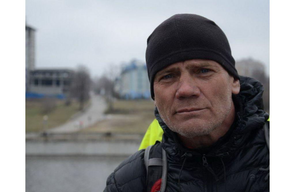 Sergey Lukyanov