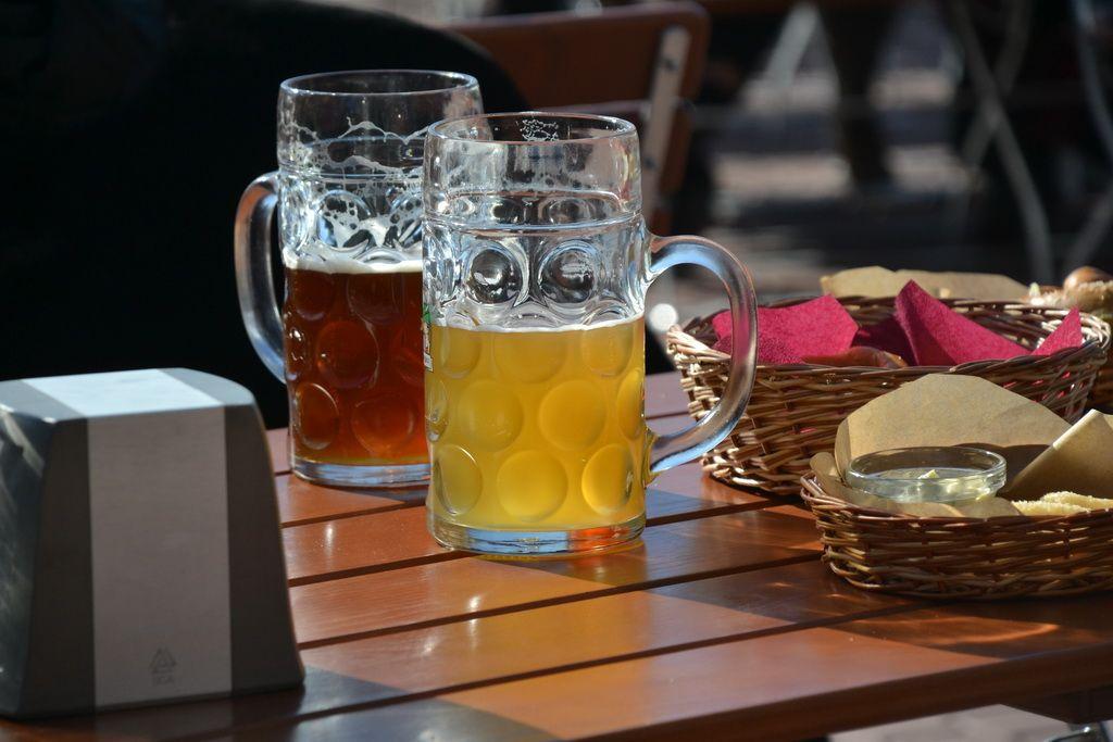 St. Petersburg Craft Brewery Festival
