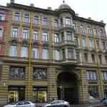 64, the Gorokhovaya street