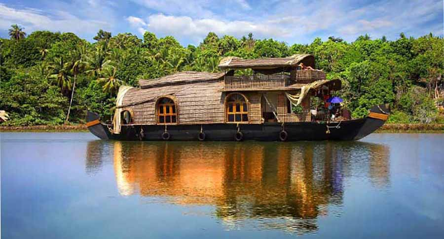 kerala tourist places