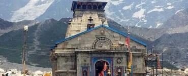 Uttaranchal tourism