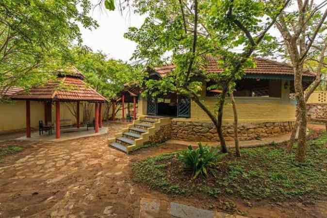 Bandipur National Park Accommodation