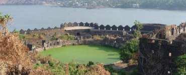 Alibaug tourist places