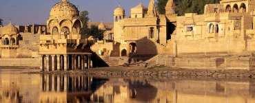 Bharatpur tourism