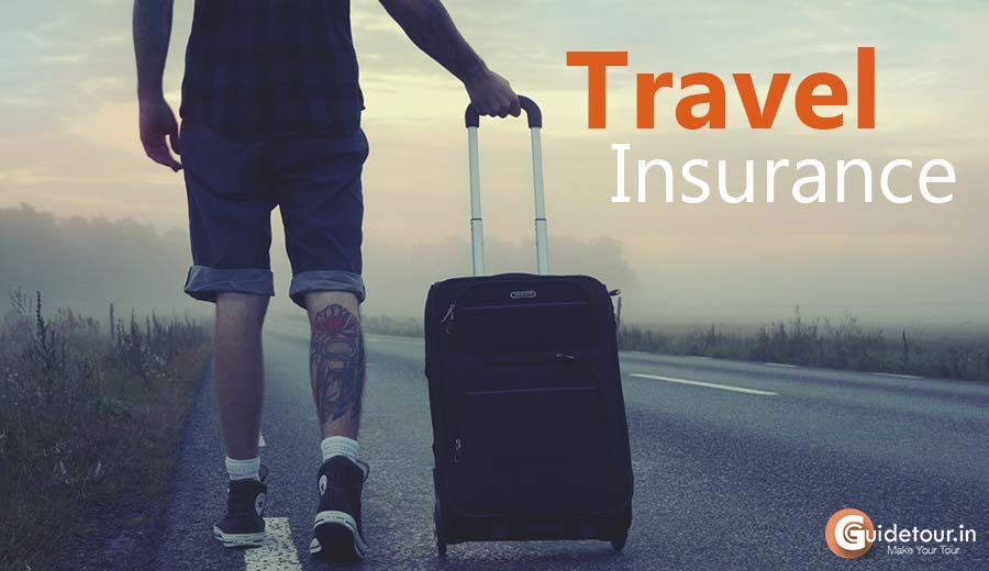 Travel Insurance in India