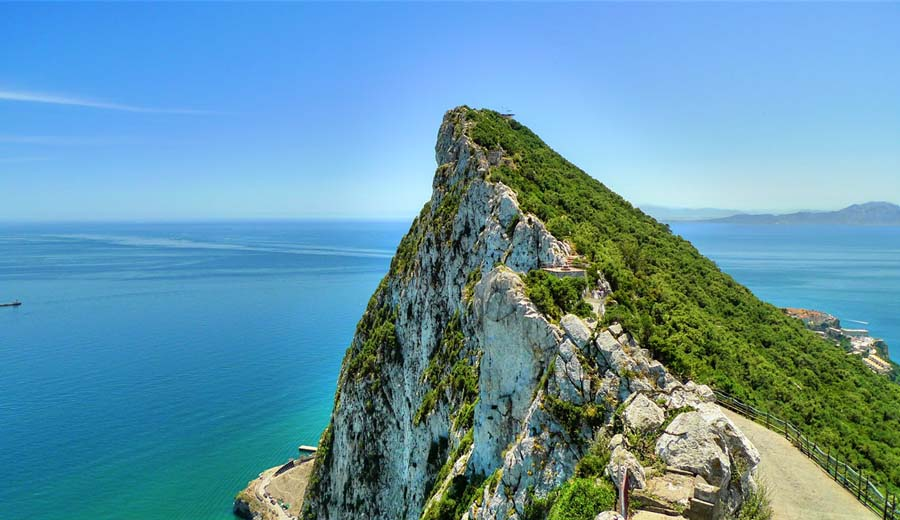 5 reasons why you should visit Gibraltar