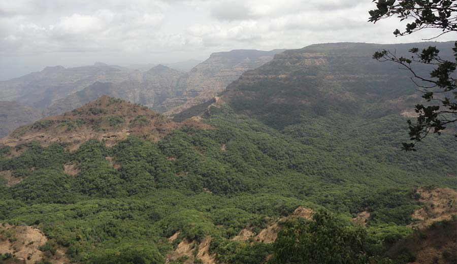 Satara tourist places