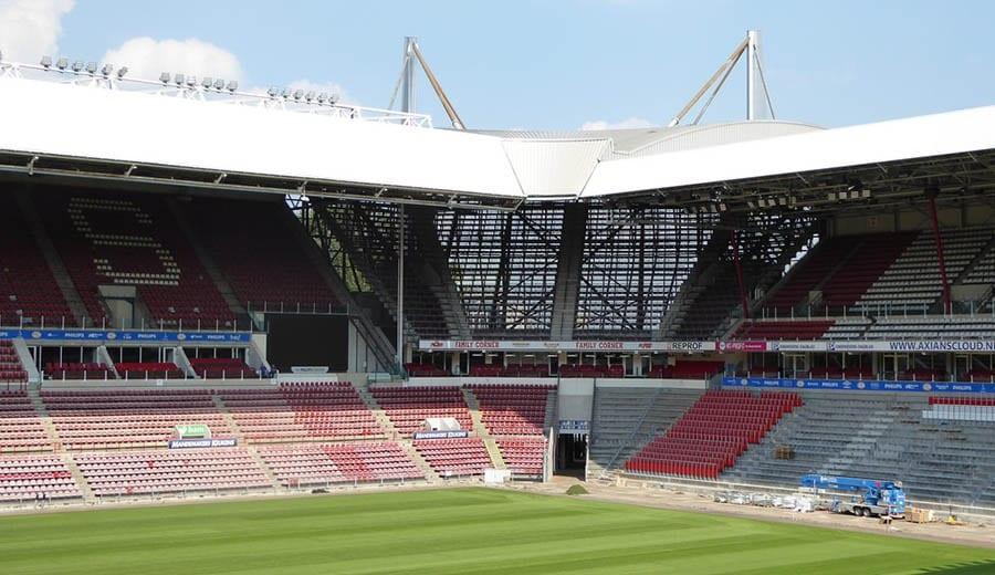 Kochi stadium- Jawaharlal Nehru International stadium