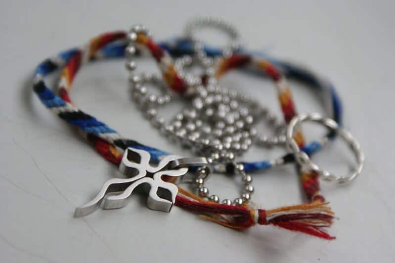 Jewellery - Things to Remember While Travelling