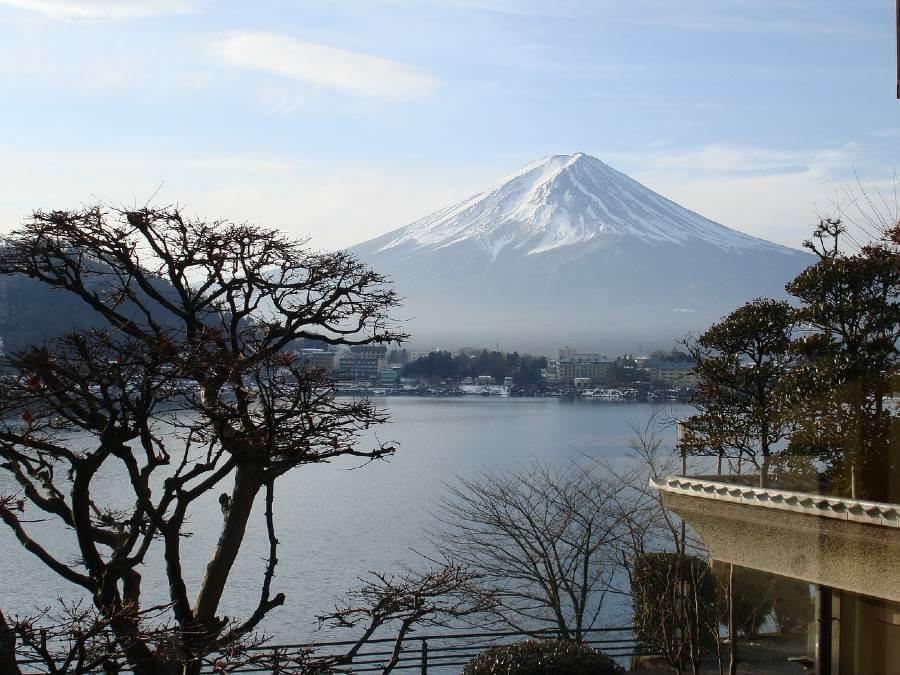 Mount Fuji Climb Guide
