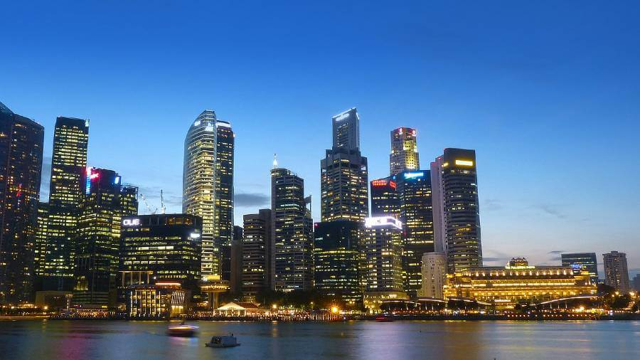 Things I Greatly Miss About Singapore