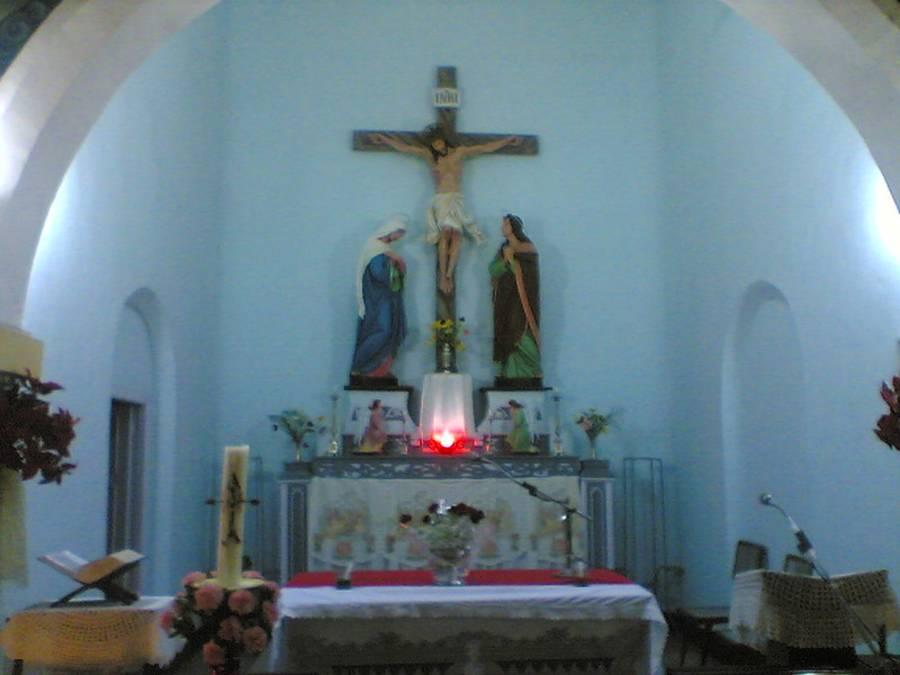 Catholic Church - Mahabaleshwar Hill Station