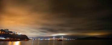 Reasons to visit Vladivostok fall