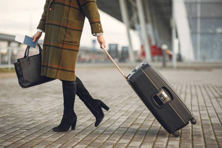 Tips HIV-Positive Travelers