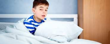 Child Stop Bedwetting