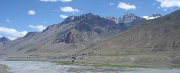 Kibber Monastery