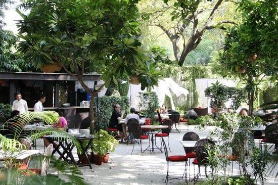 Lodi Garden Restaurant1
